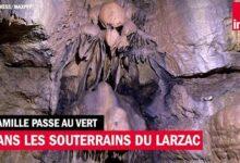 Plongee Dans Les Souterrains Du Larzac Xhwkkd1Ug2C Image
