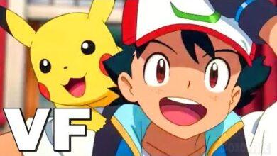 Pokemon Le Film Les Secrets De La Jungle Bande Annonce Vf 2021 Gs Te 5Gsu4 Image