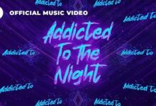 Primeshock Ft Diandra Faye Addicted To The Night Official Video Clip Y6S6St2V5Oc Image