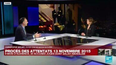 Proces Des Attentats Du 13 Novembre Retour Sur Loperation Au Bataclan O France 24 Ufcb Dglhwo Image