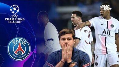 Psg Il Est Oblige De Faire Jouer Messi Neymar Et Mbappe Bodmer Defend Les Choix De Pochettino Nncsz9D Glw Image