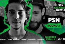 Psn Round 3 Quarterfinal 4 Psn Vs Kristof Sbx Kbb21 Loopstation Edition S2Wlnfswg0 Image