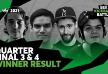 Quarterfinal 3 4 Compilation With Judges Results Kbb21 Loopstation Edition Zkmeiorsut0 Image