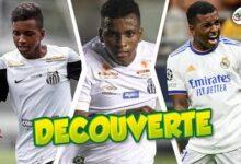 Qui Est Rodrygo Le Jeune Talent Bresilien Qui A Sauve Le Real Madrid Hier Face A Linter Zqlesdyefqw Image