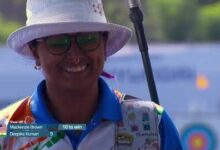 Recurve Finals Preview 2021 Hyundai Archery World Cup V9A9Dhtwz9O Image