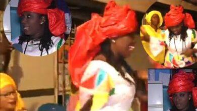 Regardez Le Safar Extraordinaire De Mbosse Guewelou Soumboulou Bathily Sama Mame Moukhadame La Q7Lmhqfzelu Image