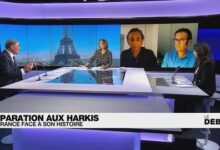 Reparation Aux Harkis La France Face A Son Histoire O France 24 Qscv8X2Edhm Image