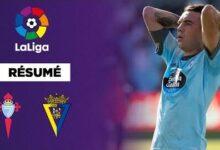 Resume 4E Defaite En 5 Matchs Le Celta Va Tres Mal M6E8Lb8 Qdw Image