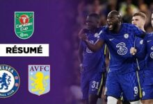 Resume Carabao Cup Chelsea A Tremble Face A Villa 2 Ztfcgw6Qi Image