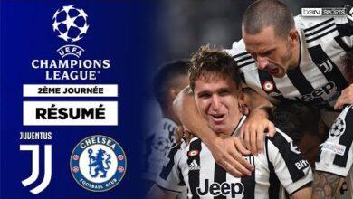 Resume Champions League Chiesa Et La Juventus Surprennent Chelsea Tna3Mffk83Q Image
