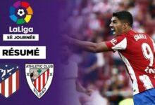 Resume Latletico Sans Solution Contre Bilbao 6Fcjbra6Wgc Image
