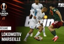 Resume Lokomotiv 1 1 Marseille Ligue Europa J1 Qw57R Drc60 Image