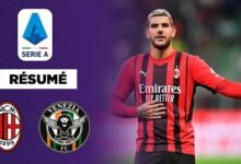 Resume Serie A Milan Peut Remercier Theo Hernandez Twn5Lupxffg Image