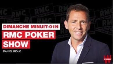 Rmc Poker Show Apres La Nuit Le Nouveau Documentaire De Loic Xans Yvcu9Tmrv O Image