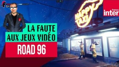 Road 96 Le Jeu Video Qui Trace Votre Route Lfajv Mamq Bwpqaq Image