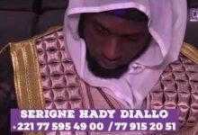 S Hady Diallo Met En Garde Les Senegalais Kou Bania Deee Si At Mi Na Sarakhengora Maathie Meune 6Evmeptekdq Image