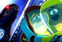 Scooby Doo En Francais Traque Par Un Alien Wb Kids Ttn7Ncht9Hi Image