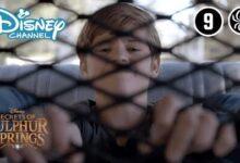Secrets Of Sulphur Springs Wie Krijgt De Schuld Disney Channel Be Pukdduw13Sy Image