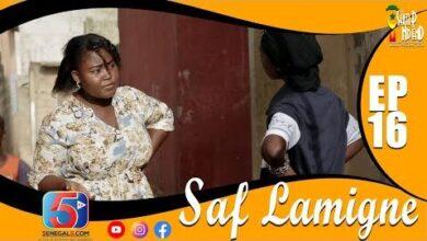 Serie Saf Lamigne Saison 01 Episode 16 Djaltp Jhjs Image
