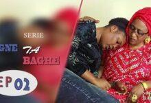 Serie Senegalaise Sagne Ta Bagne Episode 02 Umhii J0Eay Image