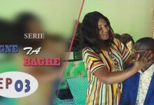 Serie Senegalaise Sagne Ta Bagne Episode 03 Qsmys5Kedre Image