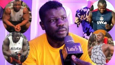 Sokh Met La Pression Sur Ama Balde Et Boy Niang 2 Modou Lo Est Le Meilleurtapha Tine Gf08Qybmdda Image