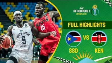South Sudan Kenya Game Highlights Fiba Afrobasket 2021 Gfjsxihr 0 Image
