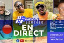 Special Wadial Magal Mouhamed Alla Diop Dans 11 13 New Look Avec Dj Kheucha 21 Sept 2021 8Ffqobc7K9Q Image