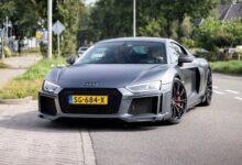 Sportscars Arriving Abt R8 Armytrix Gt R Mc Stradale Amg Gt R 1150Hp Gt R Rs3 Sedan R8 V10 Zh6L0Q Kpig Image