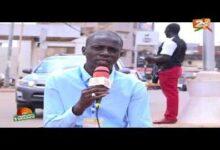 Suivez Les Coulisses De Yaounde Avec Adama Kande Et Fatima Sylla Dimanche 19 Septembre 2021 8Fp39Pcstm0 Image