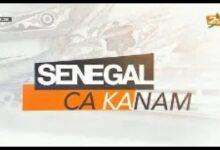 Suivez Senegal Ca Kanam Avec Mamadou Sy Tounkara Mardi 21 Sept 2021 Zt9Jwmc79Vc Image