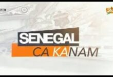 Suivez Senegal Sa Kanam Avec Mamadou Sy Tounkara Mercredi 15 Septembre 2021 Twk245Mteos Image