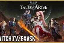 Tales Of Arise Pc Episode 1 Fr 0I13Tqdti3M Image