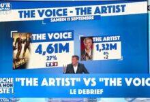 The Artist Vs The Voice Le Debrief Xbybqsy0Cok Image