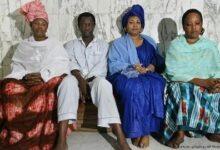 Thiow Li Polygamie Au Senegal Est Elle Permise A Tout Homme Wpcsiqlaw9K Image