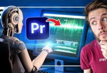This Ai Plugin Creates Music For You Premiere Pro Tutorial Ft Soundraw 7Mu7G Ucxic Image