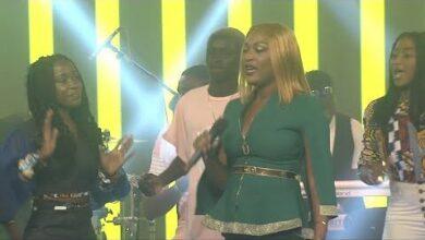Titi Ndindy Live Prime 6 Klcshwa1Ih0 Image