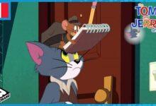 Tom Et Jerry Show En Francais Cest Pas Moi Cest Personne O Dsp43M93S Image
