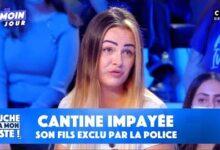 Tpmp Rewind Son Fils De 7 Ans Ramene Chez Lui Par La Police Pour Un Impaye De Cantine Wt0Y5 Zrbca Image