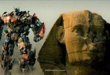 Transformers La Revanche Optimus Prime Contre Le Fallen Clip Hd Bainlfjqim4 Image