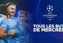 Uefa Champions League J1 Tous Les Buts De Mercredi Zucqt8Xtbig Image