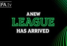 Uefa Europa Conference League A New Era For Football Make It Yours Xulbn Nlrh4 Image