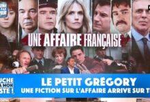 Une Fiction Sur Laffaire Du Petit Gregory Arrive Sur Tf1 Lswc Lxkkqe Image