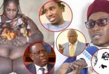 Urgent Bonne Nouvelle Pour Fambaye Seydina Ousmane Ndiaye Fait De Terrible Revelations Et 2 H7Euvgxqw Image