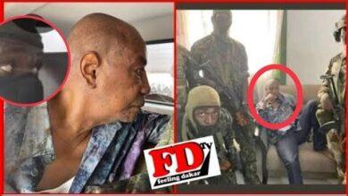 Urgent Coup Detat En Guinee Regardez Le Film Comment Alpha Konde A Etait Rrete Ckmp8E5Bhpw Image