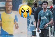 Urgent Mermoz Un Jeune Footballeur Cheikh Sadio Vient Detre Tueur Par Dada Cisse Eveobhetdtm Image