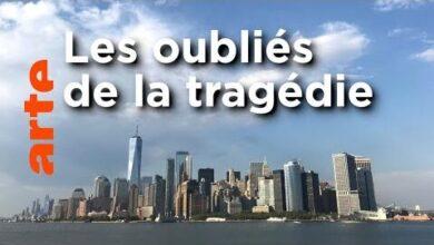 Usa La Double Peine Des Rescapes Du 11 Septembre Arte Reportage Roeea4Dgmla Image