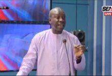 Violation De Donnees Personnelles M Abdoulaye Mbow Parle Acte De Lachete Supreme 4Ogaz41Abuw Image