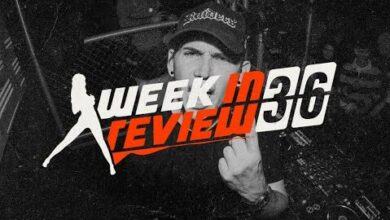 Week In Review Week 36 2021 Hardstyle Music News And More Ifvsslgiwzm Image