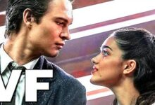 West Side Story Bande Annonce Vf 2 2021 Steven Spielberg H8K W9Aoyca Image